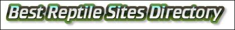 Best Reptile Sites Directory Banner